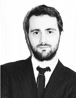 Olivier Hugot